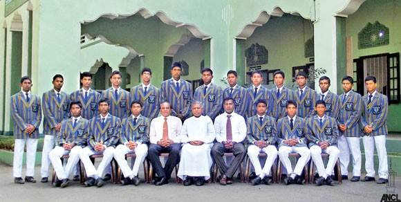 Annites team for 31st Battle of the Rocks